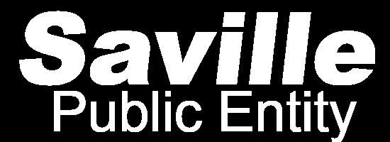 Public Entity Insurance Logo Reading Saville Public Entity